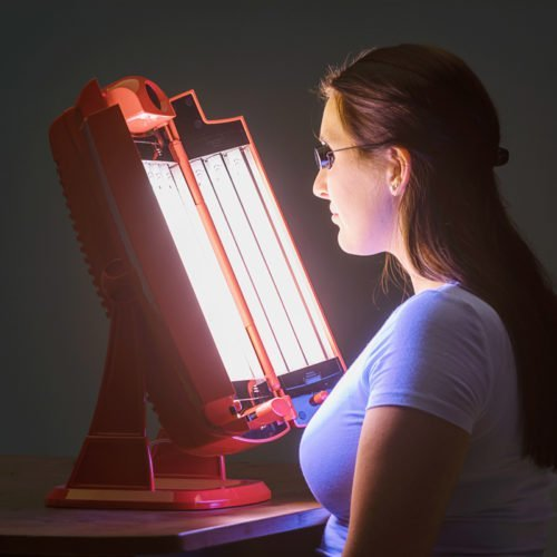 rubino tanning lamp uv