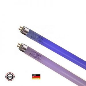 S blue S pink UV tubes cosmedico tubes de remplacement
